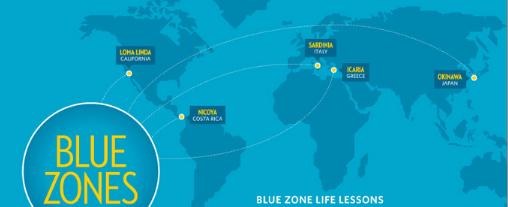 powerhouse growers blue zones living healthier longer